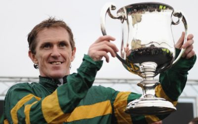 Sir Anthony McCoy, OBE