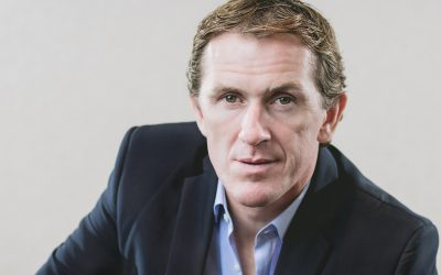 Sir Anthony McCoy speaks at GN Weights lunch