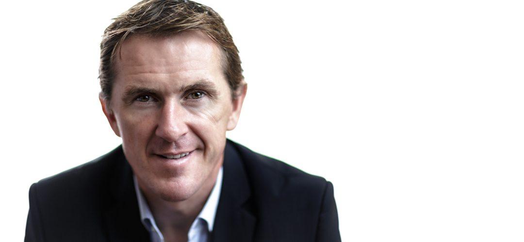 AP McCoy speaks at Alzheimers Dinner in London