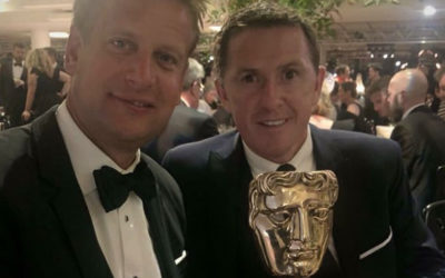 ITV Racing wins a BAFTA for Grand National Coverage