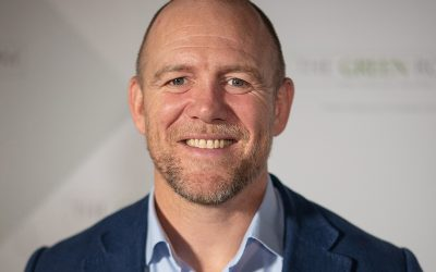 Mike Tindall, MBE