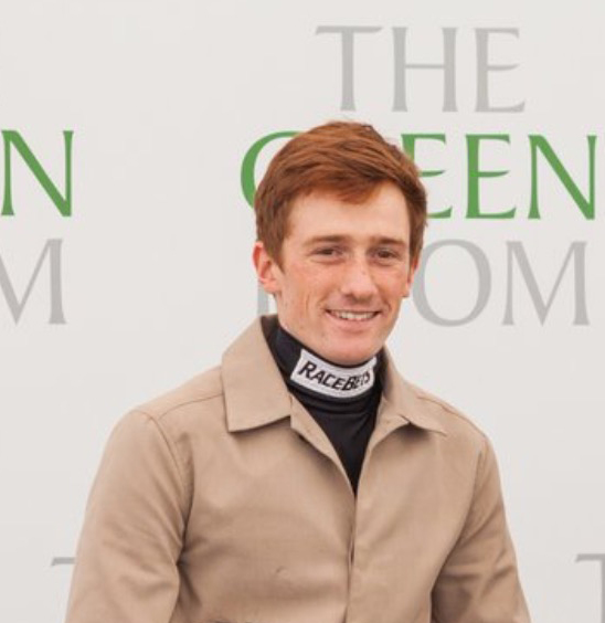 Sam Twiston-Davies extends Column with the Racing Post