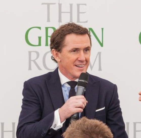 Sir Anthony McCoy signs 3 year deal with The Green Room