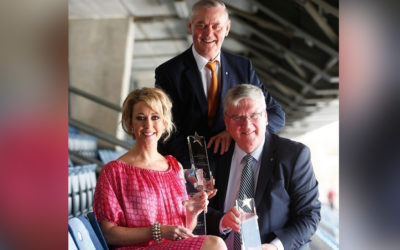 Chanelle Lady McCoy launches new Horse Racing Club