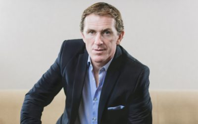 Sir Anthony McCoy speaks at City of Armagh Rugby Dinner