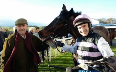 Peter Scudamore becomes Grand National Expert for Bet365