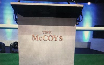 Hundreds of guests attend star-studded McCoys Awards at Cheltenham