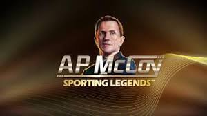 "Playtech launch ""AP McCoy: Sporting Legends"" game"