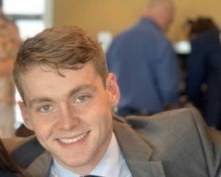 Jonjo O'Neill Jr becomes Ambassador for Hospitality Finder