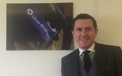 Sir Anthony McCoy extends Ambassadorial role with Close Brothers