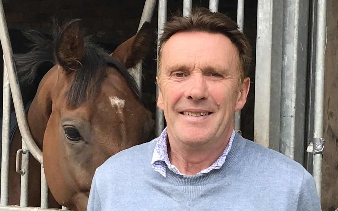 Peter Scudamore extends Racing Ambassadorial role with FreeBets