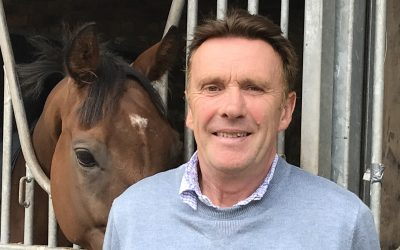 Peter Scudamore partners with Freebets.com