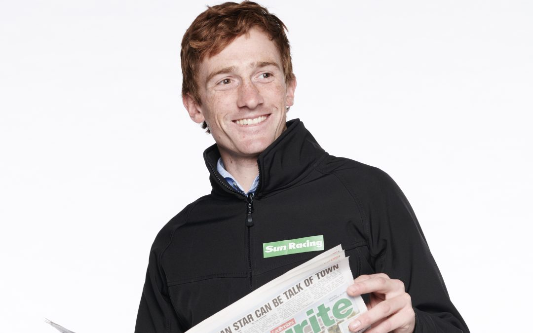 Sam Twiston-Davies becomes Columnist for The Sun Racing