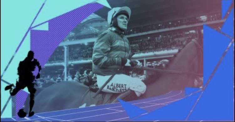 Sir Anthony McCoy speaks to The Metro about racing careers