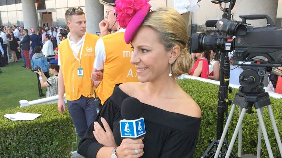 Emma Spencer continues as expert for TWE & Betfair